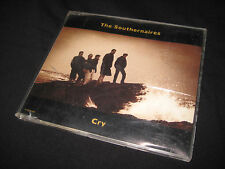 SOUTHERNAIRES Cry CD 4 Track B/W Deeds Not Words, Two Way Teasing And Cry Acoust
