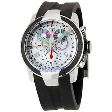 NEW TechnoMarine UF6 Men's Quartz Watch UFC05 Techno Marine Stainless Steel Case