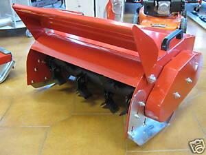TRINCIA TRINCIATRICE 60 cm BCS motocoltivatori motocoltivatore trinciasarmenti