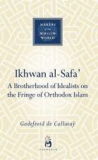 IKHWAN AL-SAFA - NEW HARDCOVER BOOK