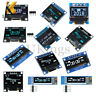 "IIC I2C/SPI 0.49/0.69/0.91/0.96/1.3""inch OLED Module Display Screen For Arduino"