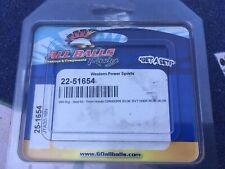 CBR600RR RC51 RVT All Balls Racing Front Wheel Bearings and Seals Kit 25-1654