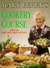 Mary Berry's Cookery Course: Over 250 Sure and Simple Recipes,Mary Berry