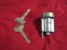 1983 – 1988 TOYOTA TERCEL IGNITION KEY AND LOCK CYLINDER SET KIT LC14660
