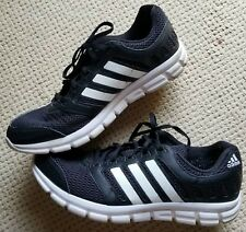 Mens adidas size 11 1/2 SUPERCLOUD running shoes