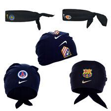 Nike Fußball Bandana Stirnband Inter Mailand Valecia FC Barcelona Athletico PSG