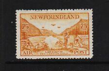 Newfoundland - #C17 mint, cat. $ 60.00