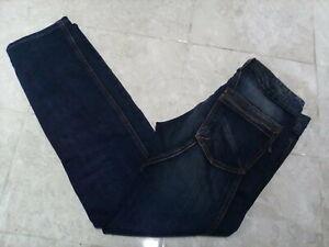 Mens JUSTCavalli Low Straight Jeans  , size 32W 34L