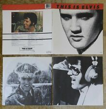 "This is ELVIS PRESLEY Gatefold 2 12"" Vinyl LP Set, RCA CPL2-4031"