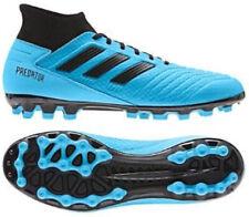 Scarpe adidas Predator 19.3 Artificial Grass Taglia 45 1/3 F99990 Blu