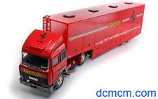 1/43 Iveco 190 Ferrari F1 Transporter Truck Old Cars, OVP