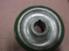 Albion PD0510019 Polyurethane Caster Wheel - Aluminum Core, 720 lbs Capacity