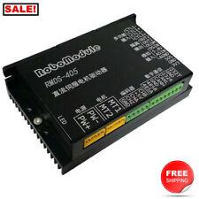 Robomodule Dc Servo Motor Driver Rmds 405 One Ended Encoder Interface For Agv