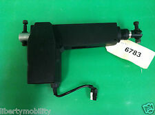 Invacare Recline  Actuator  Type 1168754  for Power Wheelchair #6783