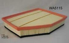 Wesfil Air Filter fits BMW 525i 2.5L 2005 06/05- 2009 WA5115 A1614