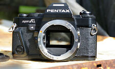 Pentax Super A 35mm SLR Film Camera Body Only - excelent workong condition
