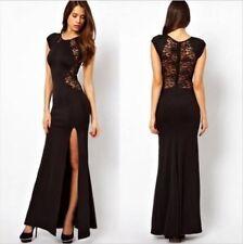 Vestiti da donna nero aderente taglia M