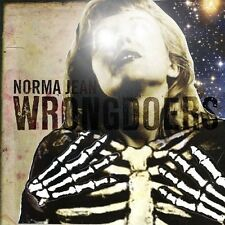 Norma Jean - Wrongdoers [New CD]