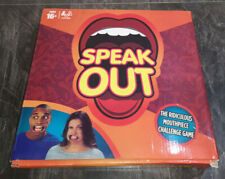 Speak Out (Board Game)