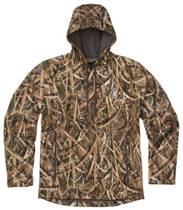 Browning Wicked Wing - Size M-3XL - Smoothbore Hoodie Jacket - MOSGB Camo