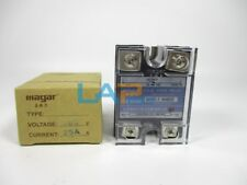 For Mager SSR 25A AC-AC Solid state relay Quality Goods MGR-1 A4825