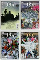 DC (4) JSA Justice Society of America One Year Later 83 84 85 86 (2006) VF/NM
