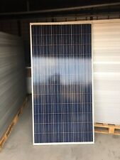 Used Solar Panel 295 Watt 72 Cell Poly Free Shipping!! Total 5 Panels 1475 Watts