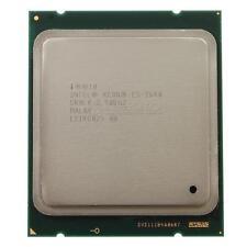 Intel CPU Sockel 2011 8C Xeon E5-2690 2,9 GHz 20M 8 GT/s - SR0L0