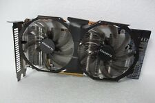 Gigabyte GeForce GTX 560 PCIe 2.0 Graphics Video Card 1GB DVI HDMI GV-N56GSO-1GI