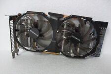 Gigabyte GeForce GTX 560 PCIe 2.0 Graphics Video Card 1GB DVI HDMI GV-N56GSO-1GI