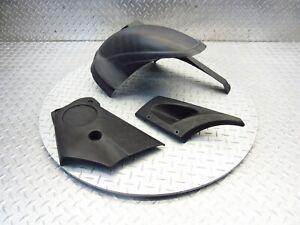 2003 00-09 Buell Blast P3 Lot Rear Fender Belt Cover Guard