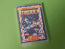Strider II (2) AMSTRAD CPC GAME-kíxx Volleyball Team (Scc)