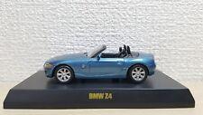 1/64 Kyosho BMW Z4 BLUE diecast car model
