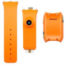 Back Cover Housing Door Rear Silicone Strap For Samsung Galaxy Gear V700 SM-V700
