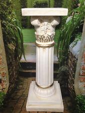 Säule Antik Designe Säulen Blumensäule Barock Ständer Tisch Tische 1008-108