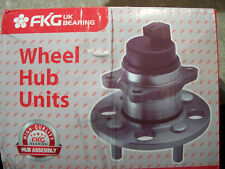 FKG Brand Wheel Bearing and Hub Assembly Front, Rear 513277; [iS]