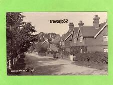Upper Dicker Nr Hailsham RP pc used 1915 Ref B398