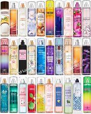 Bath & Body Works Fine Fragrance Mist~8 oz~HTF~Discontinued *YOU CHOOSE*