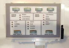 Hp Designjet Control Panel C4713 60091