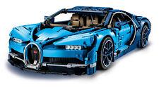 LEGO® Technic 42083 Bugatti Chiron   NEU OVP + DIREKTER VERSAND! AUF LAGER!