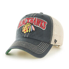 NHL Chicago Blackhawks Casquette de Baseball Tuscaloosa Camionneur 190182304710