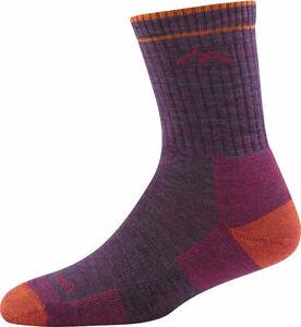 Darn Tough Women's Micro Crew Cushion Merino Wool Socks