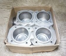 New listing Original Rotax 912-914 Full Set Cylinders 913-220 Pistons 996-549 Pistons Rings.