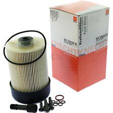 Original Mahle / Knecht Fuel Filter KX 338/22D Fuel Filter