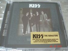 "KISS    ""Dressed to Kill""   SEALED   CD ( Remastered , Jul-1997, Casablanca)"