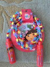 Dora the explorer jump rope New nick jr.