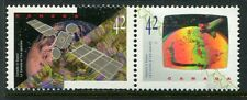 "MNH Canada Space Hologram ""METEOR SHOWER"" Variety #1442vi (Lot#rn52f)"