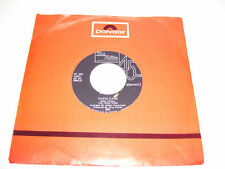 """The Four Tops - Simple Game 7"""" VINYL HOLLAND MOTOWN"""