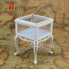 1/12 Scale Dollhouse Miniature furniture Collection display cabinet 5#