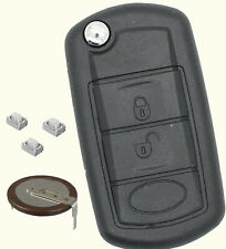 Fits Land Rover Discovery Range Rover Sport remote Key fob repair Full KIT